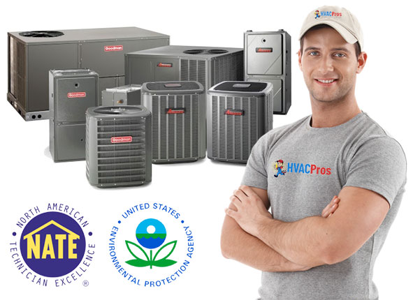NATE & EPA Certified